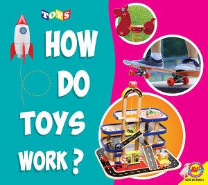 How do Toys Work  PDF