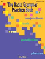 The Basic Grammar Practice Book PDF