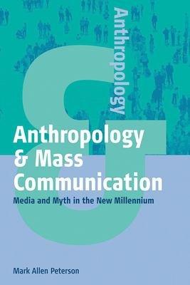 Anthropology   Mass Communication PDF