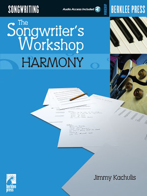 The Songwriter s Workshop  Harmony PDF