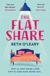 The Flatshare Book
