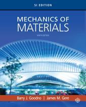 Mechanics of Materials, SI Edition: Edition 9