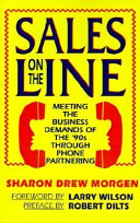 Sales on the Line