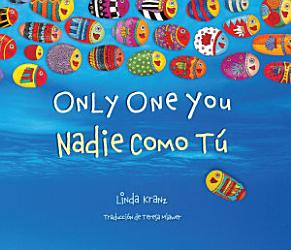 Only One You Nadie Como T  Book PDF