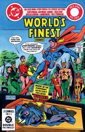 World's Finest Comics (1941-) #269