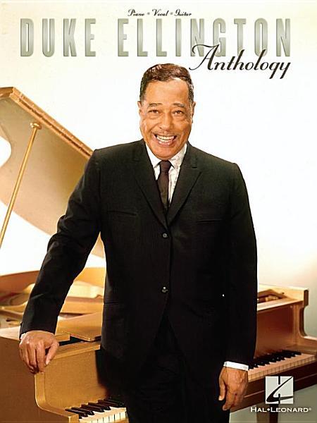 Duke Ellington Anthology (Songbook)