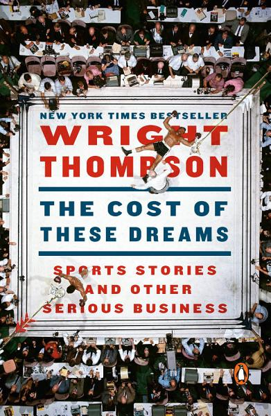 Download The Cost of These Dreams Book