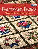Baltimore Basics Book