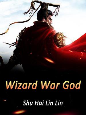 Wizard War God