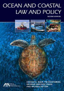 Ocean and Coastal Law and Policy PDF