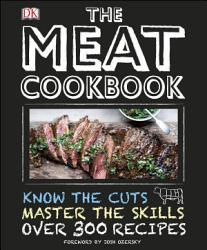 The Meat Cookbook Book PDF