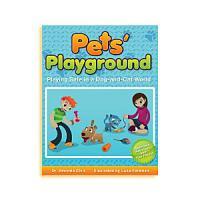 Pets  Playground PDF