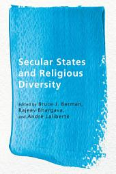Secular States and Religious Diversity