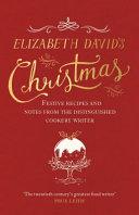 Download Elizabeth David s Christmas Book