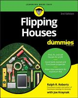 Flipping Houses For Dummies PDF