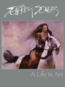 Jeffrey Jones  A Life in Art Signed   Numbered Limited Edition PDF
