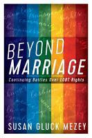 Beyond Marriage PDF