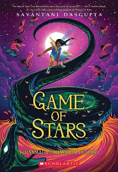 Download Game of Stars  Kiranmala and the Kingdom Beyond  2  Book