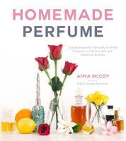 Homemade Perfume PDF