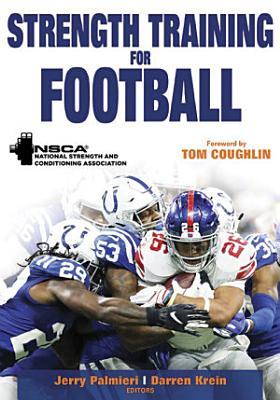 Strength Training for Football PDF