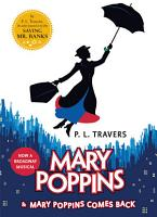 Mary Poppins and Mary Poppins Comes Back PDF