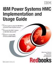 IBM Power Systems HMC Implementation and Usage Guide