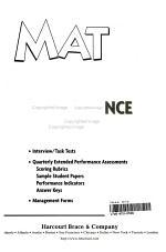 Math Advantage  Grade 4 PDF