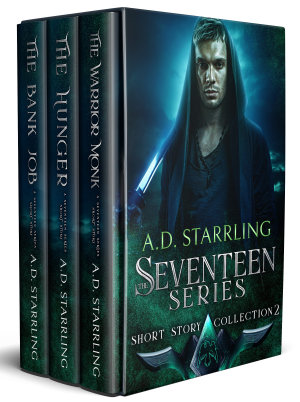 The Seventeen Series Short Story Collection 2