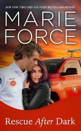 Rescue After Dark, Gansett Island Series, Book 22
