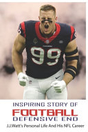 Inspiring Story Of Football Defensive End