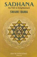 Sadhana  The Path to Enlightenment PDF