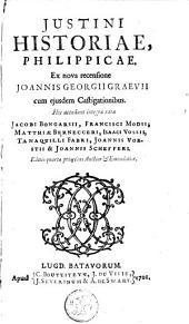 Justini historiae Philippicae