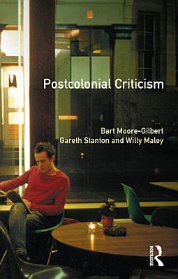 Postcolonial Criticism PDF