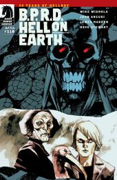 BPRD Hell on Earth #118