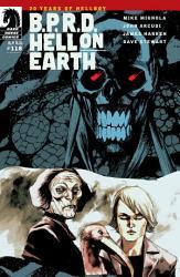 BPRD Hell on Earth  118 PDF