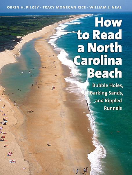 Download How to Read a North Carolina Beach Book