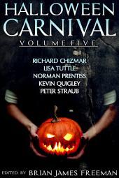 Halloween Carnival: Volume 5