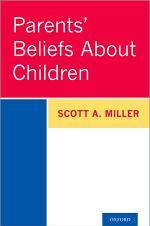 Parents' Beliefs About Children