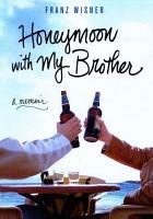 Honeymoon with My Brother PDF