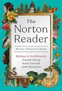 The Norton Reader Book PDF