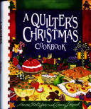 A Quilters Christmas Cookbook