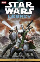 Star Wars Legacy II Vol. 4: Volume 4