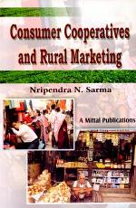 Consumer Cooperatives and Rural Marketing