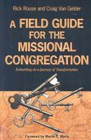 A Field Guide for the Missional Congregation PDF