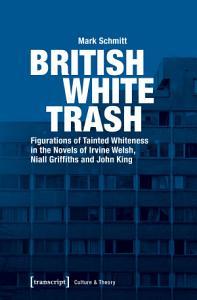British White Trash Book