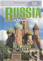 Russia in Pictures PDF