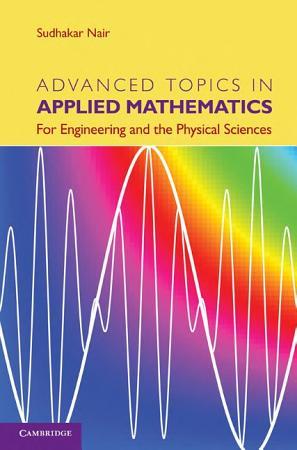 Advanced Topics in Applied Mathematics PDF