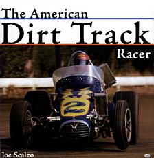 American Dirt Track Racer
