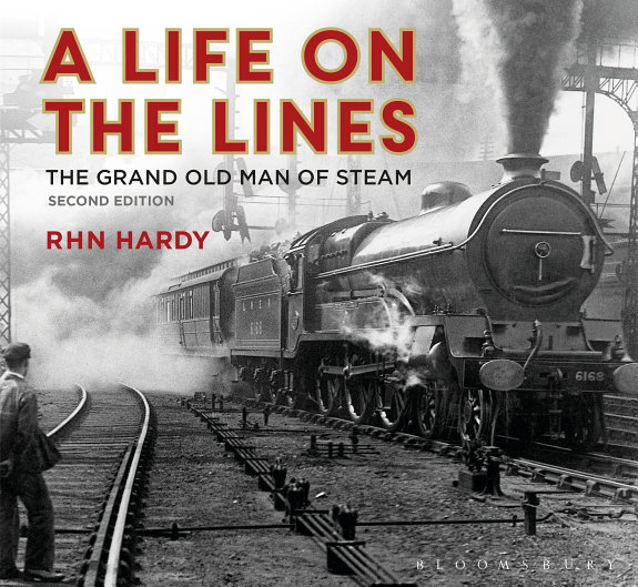 A Life on the Lines PDF