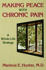 Making Peace With Chronic Pain